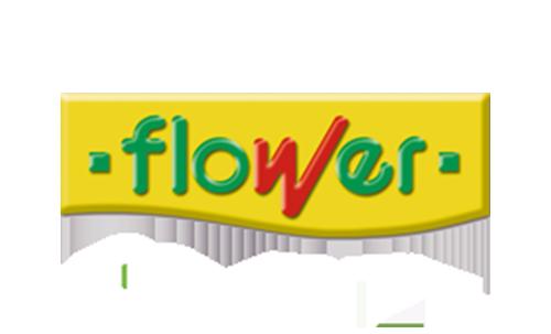 """FLOWER"" TRĄŠOS"