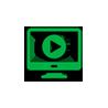 Video reportažai